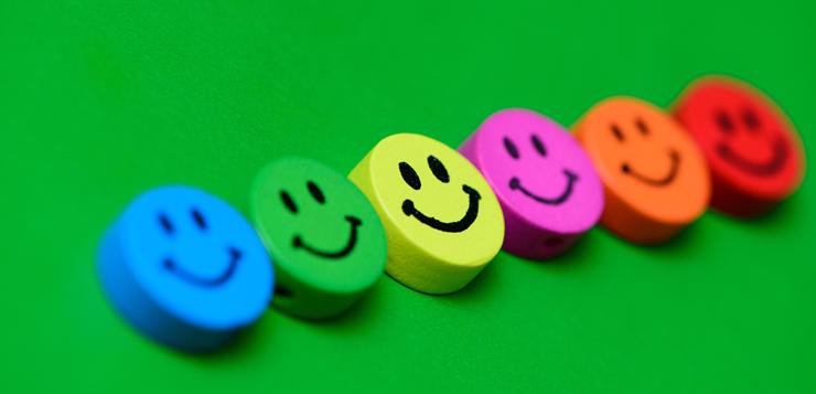 ¿Queremos ser felices?