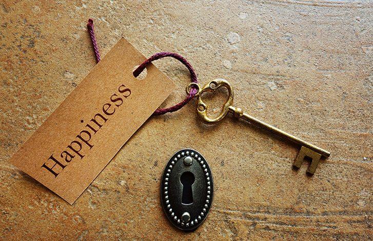 ¿Por que ser feliz?